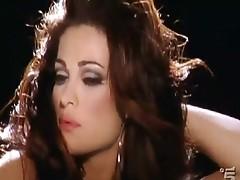 Manuela Arcuri - Hot Blood