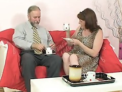 Ffm threesome sex video