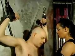 Punishing Pleasure