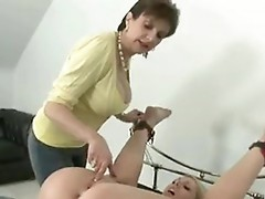 Lady Sonia - Shay Hendrix At A Orgasm Clinic