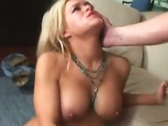Crista Moore receives fucked hard