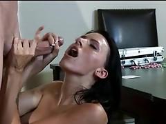Hot hot Juelz Ventura gets an astounding spurt of orgasm after the Nice make love