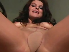 Jody Teases To Jerkoff