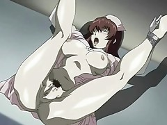 Nude anime girls getting fucked and sucking cock
