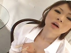 Hot swedish chick getting fucked