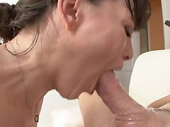Dana DeArmond and Adrianna Nicole Swallow Mike Adrianos dong
