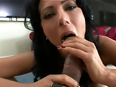 Free milf videos giving blow jobs