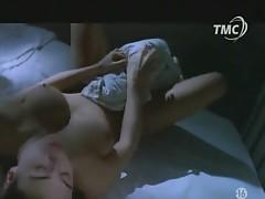Celebrities having sex in the nude