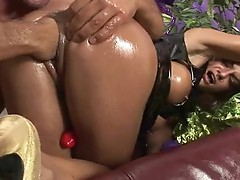 Sexx girls suckin dick and getting fuck in the ass