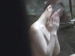 Akari Hoshino japanese outdoor hard