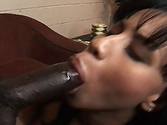 Big black ass hardcore sex