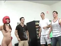Girls tall sex n big cock
