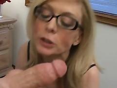 Blonde mom movies
