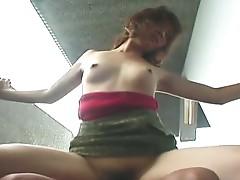 Asian girl fucked hotel