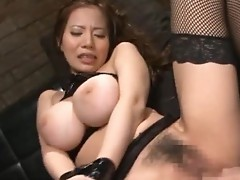 Busty sex in mobile clips