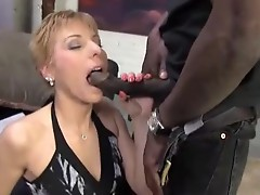 Dirty anal creampie