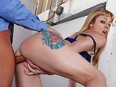 Adrianna Nicole porn