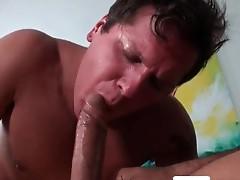 Huge cock yobt