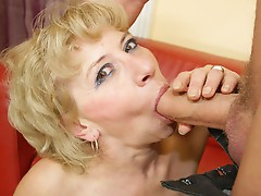 Mature slut creampie movies