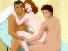 Handsome nude guys in sex