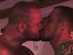 Sexy gay hardcore fucking and sucking