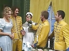 Russian- Hussar Bludni Part 2 (Gr-2)