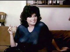 Tempting milf in vintage porn
