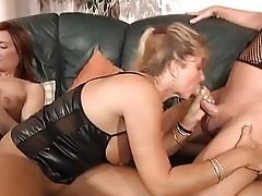 Hot German Mature Swingers