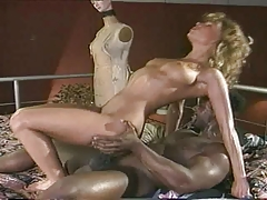 Classic Deidre Holland with Ray Victory