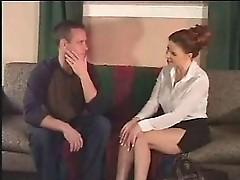Selena Steele MILF