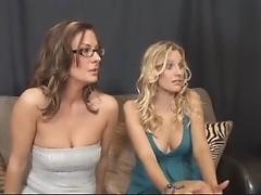 MIlf Masturbation Lessons..by TubeButler. com
