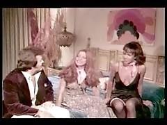 Classic Vintage Retro - SwedishErotica - Threes Company