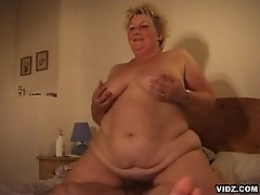 Fat huge pussy swallows helpless raging cock wholly