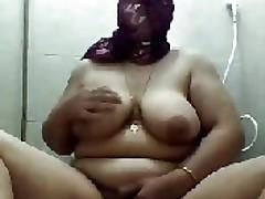bbw fat  arabian