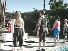 BBW Fitness Party