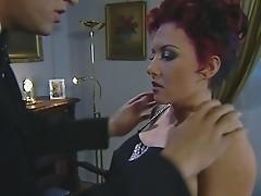 Sandra I. (Hotel Du Desir)