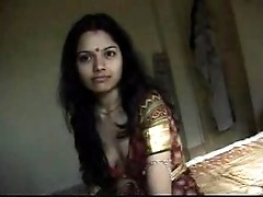 Beautiful Indian Girl Honeymoon Part 1
