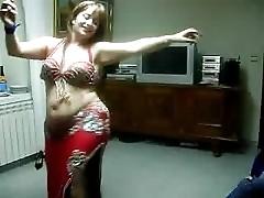 arab dance