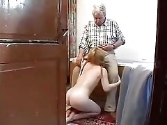 Tiny Hairy Teen Gets Her Ass Fucked And Pussy Creamed