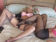 Got Lingerie? - Slow Going But Hot - Part 1