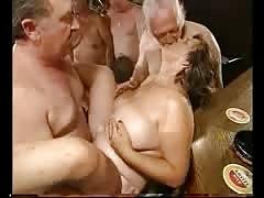 Mature Swingers Over 50 - Part. 2