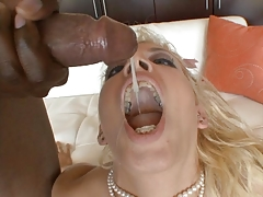 Black Dick In Daddy's Daughter. Part1