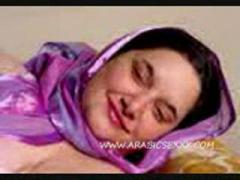 sarah a hot arabic girl