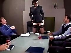 sex Secretaries