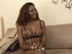 Wild Nyomi passionately fucks with her dyke love Summer