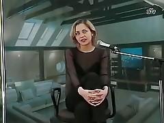 Russian- Eva in Institutki Na Kinoprobah (Gr-2)