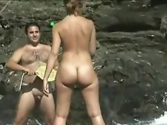 Beach nudist 0129 VI-VI