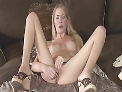 Sabrina Rose s Sensual Poses