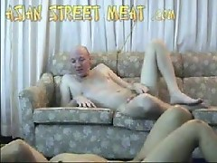 ASIAN STREET MEAT - Goy - 12.