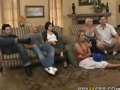 Holly Halston - Fucking The Mother-in-law